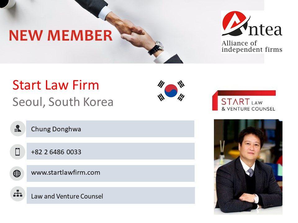 Start Law Firm