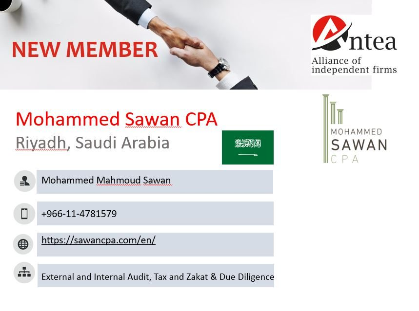 Mohammed Sawan CPA